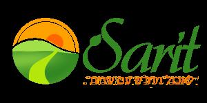 logo לאכול מחדש עם שרית transparent